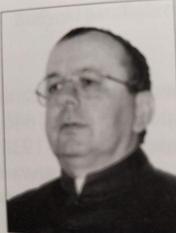 Ks. Krzysztof Czyżak
