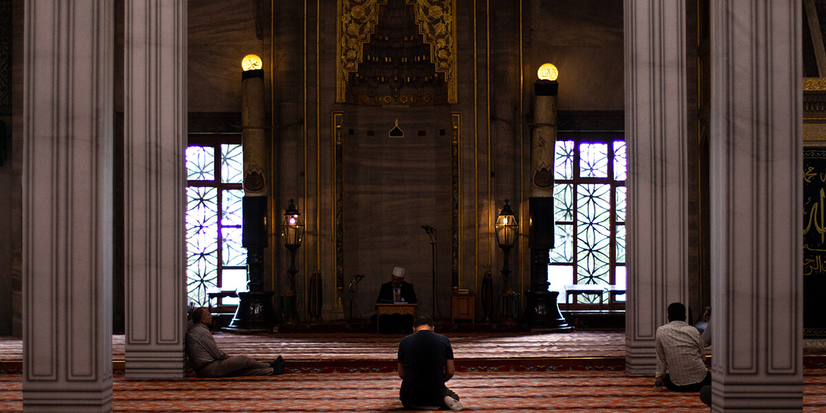 Islam and Religious Freedom